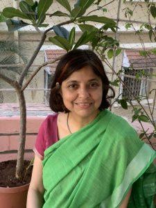 Shabnam Minawala