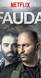 Watch Fauda on Netflix. Image source: Internet