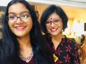 Manisha & Prakriti Panwar