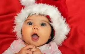 Nama Bayi Perempuan Dengan Makna / Arti Santo