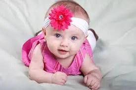 Nama Bayi Perempuan Dengan Makna Arti Tanggung Jawab