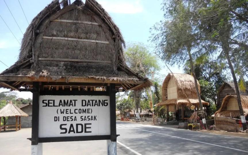 Nama Bayi Laki-laki Bahasa Sasak