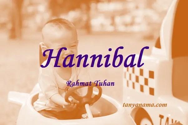 arti nama Hannibal