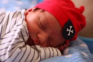 Nama Bayi Kristen Modern
