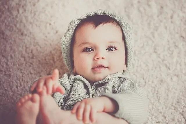 Nama Belakang Bayi Laki Laki