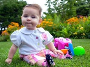 Nama Bayi Perempuan Estonia