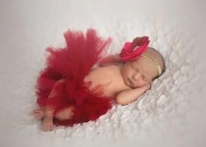Nama Bayi Perempuan Kroasia