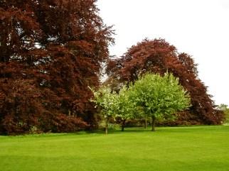 The Gardens of Corsham Court