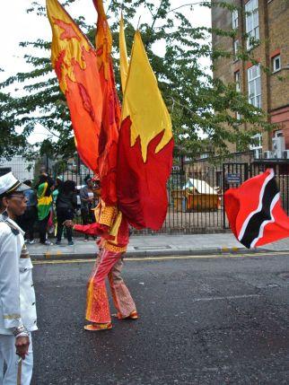Hackney Carnival 2013