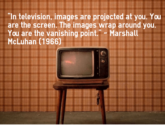 Television Aura