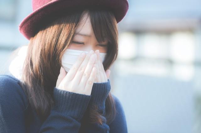 寒くなってきたときに注意したいこと