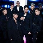 MステでGENERATIONSが『BIG CITY RODEO』を披露 動画を紹介! 11/3