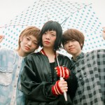MステでSHISHAMOが映画「ミックス。」の主題歌を披露! 動画紹介 11/3