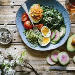 整形のダウンタイムを早く治す!食べ物6選