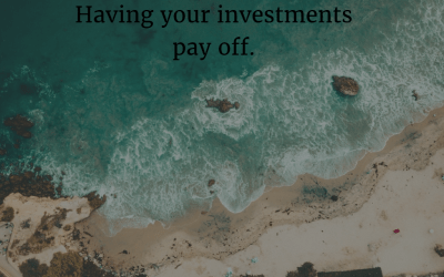 How to Maintain the Best Investments Out of Your Divorce to Secure Your Future