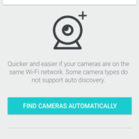 Add Your Camera