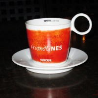 Nescafe Cup of coffee
