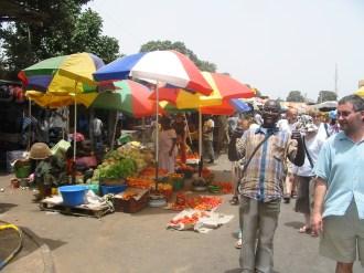 15 Serekunda Market 005