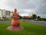 Phnom Penh Buddah