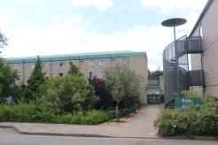 Ancaster Hall