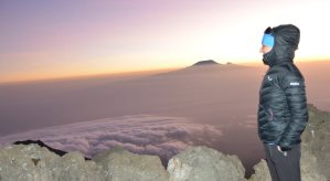 3 DAYS UNFORGETTABLE MOUNT MERU TREKKING