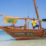 4 DAY BEACH VACATION SAFARI TO ZANZIBAR