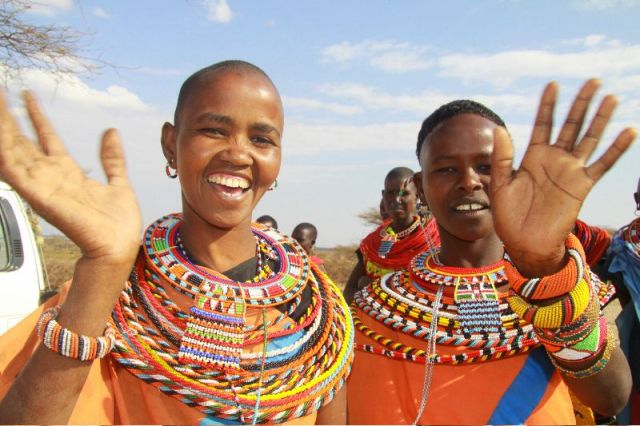 MAASAI COMMUNITY SUPPORTING PROGRAMME