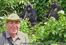 types hébergements en tanzanie André Brunsperger chercheur d'ailleurs