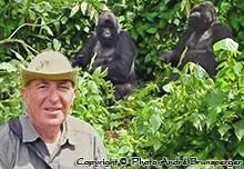 mon concept personnel André Brunsperger chercheur d'ailleurs Kenya