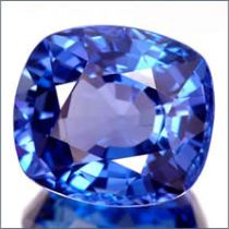 Difference Between calibrated tanzanite stone & single stone
