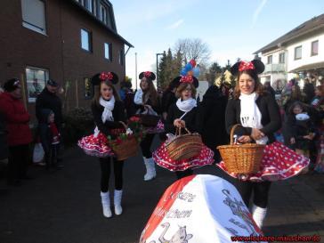 07.02.2015 - Karnevalszug Sechtem 05