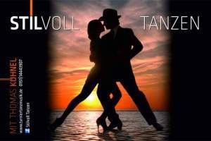 Stilvoll tanzen