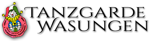 Logo Tanzgarde Wasungen
