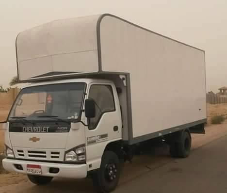 سيارات نقل عفش بالمدينة المنورة