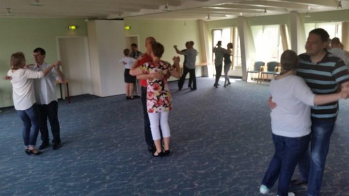 Tanz am Beetzsee
