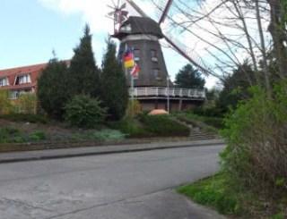 Tanzwochenende in der Lewitzer Mühle