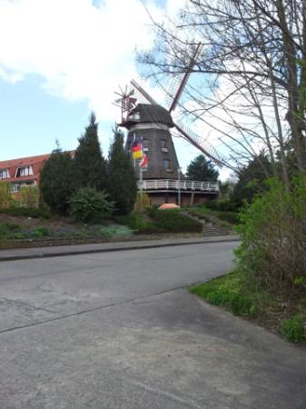 Lewitz Mühle