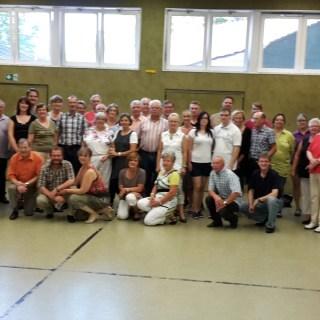 Sommer Workshop beim PSV Uelzen