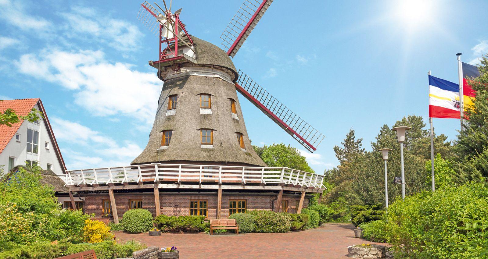 Tanzkurs in der Lewitz Mühle