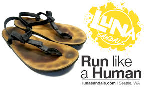 Luna Sandals - Summer Shoe Review