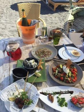 Le repas de fête, une spécificité de la diététique du Tao