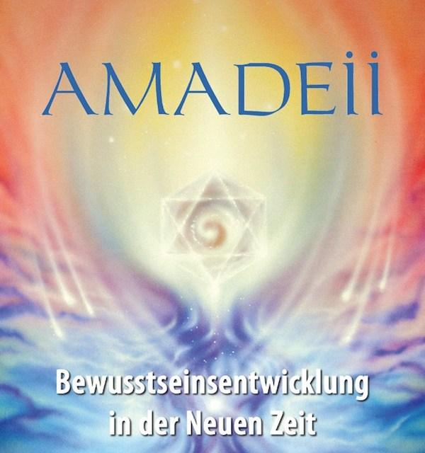Amadeii – Bewusstseinsentwicklung in der Neuen Zeit