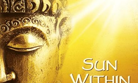 Sun Within – die neue CD von Karunesh!