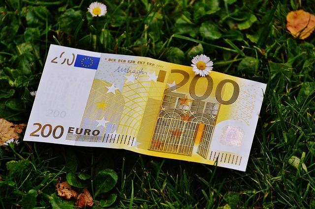 Kreativ zu stärkeren Geldmuskeln
