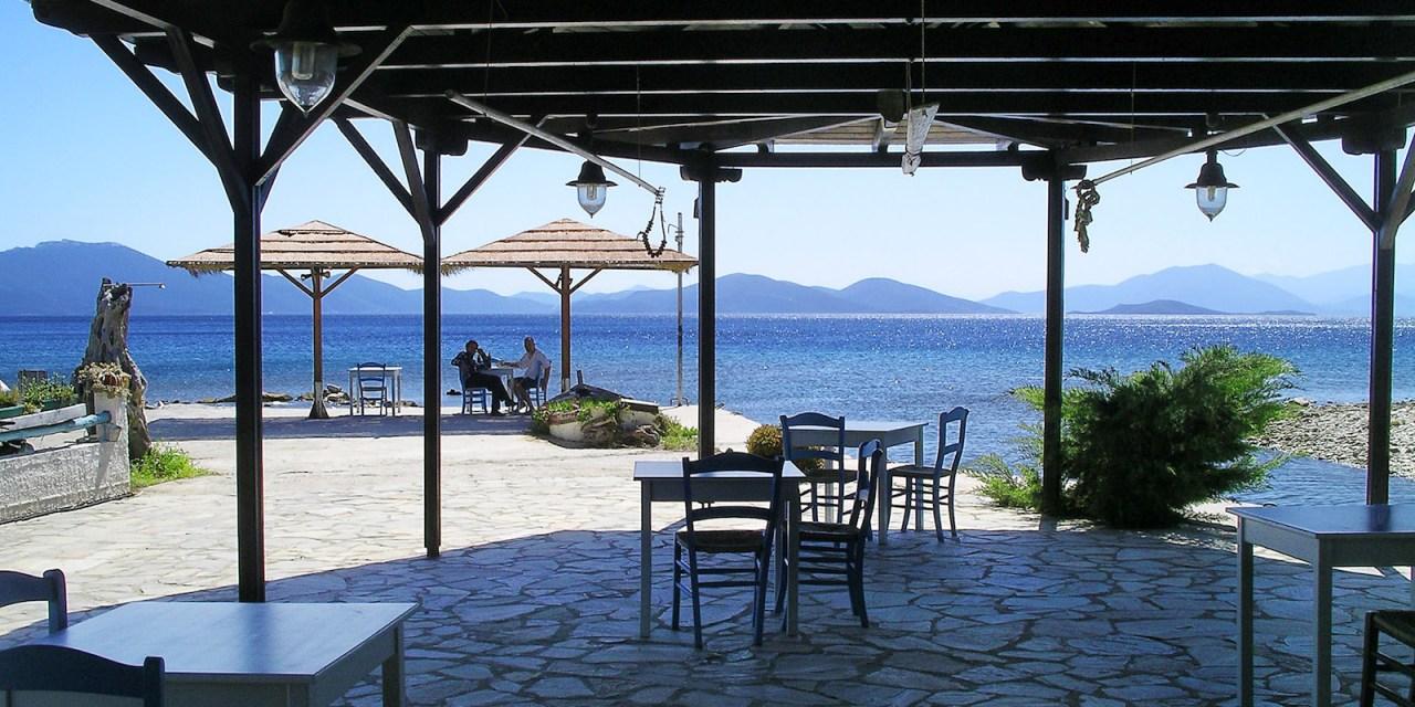 Griechenland Urlaub bei Iliohoos