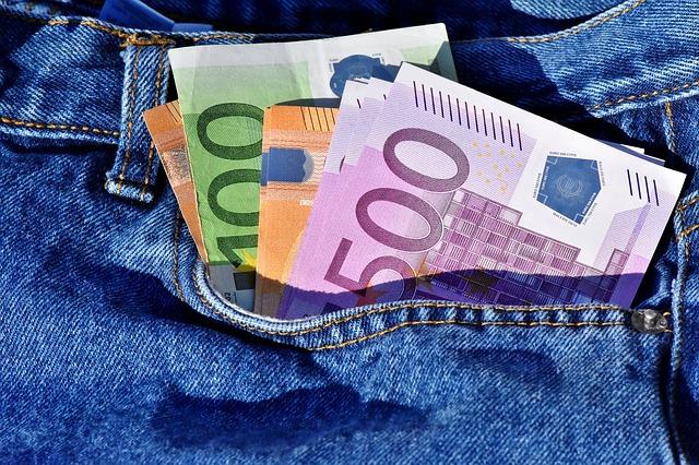 Wünschen und bekommen – Geld!