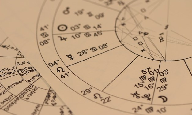 Was ist eigentlich ein Horoskop?