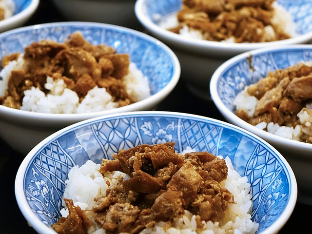 Seitan-Tofu-Braten