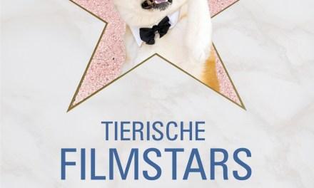 Tierische Filmstars