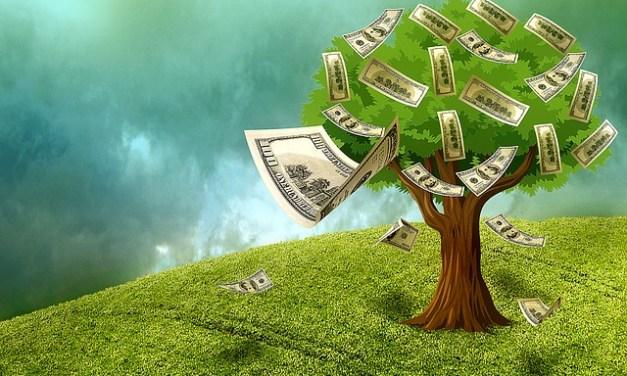 Reichtums-Bewusstsein – nutze dieses 10-Schritte-Programm